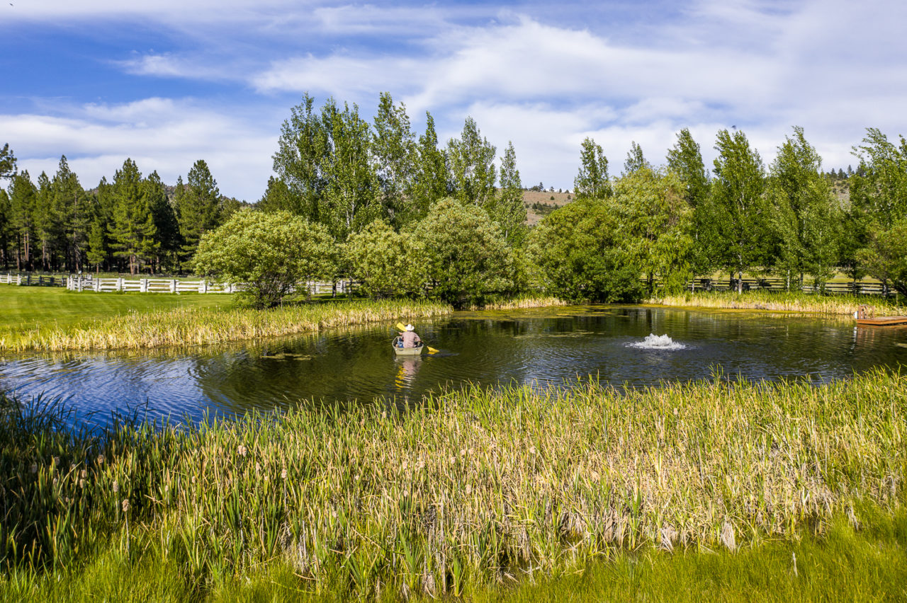 Spring Valley Ranch | Luxury Ranch Real Estate