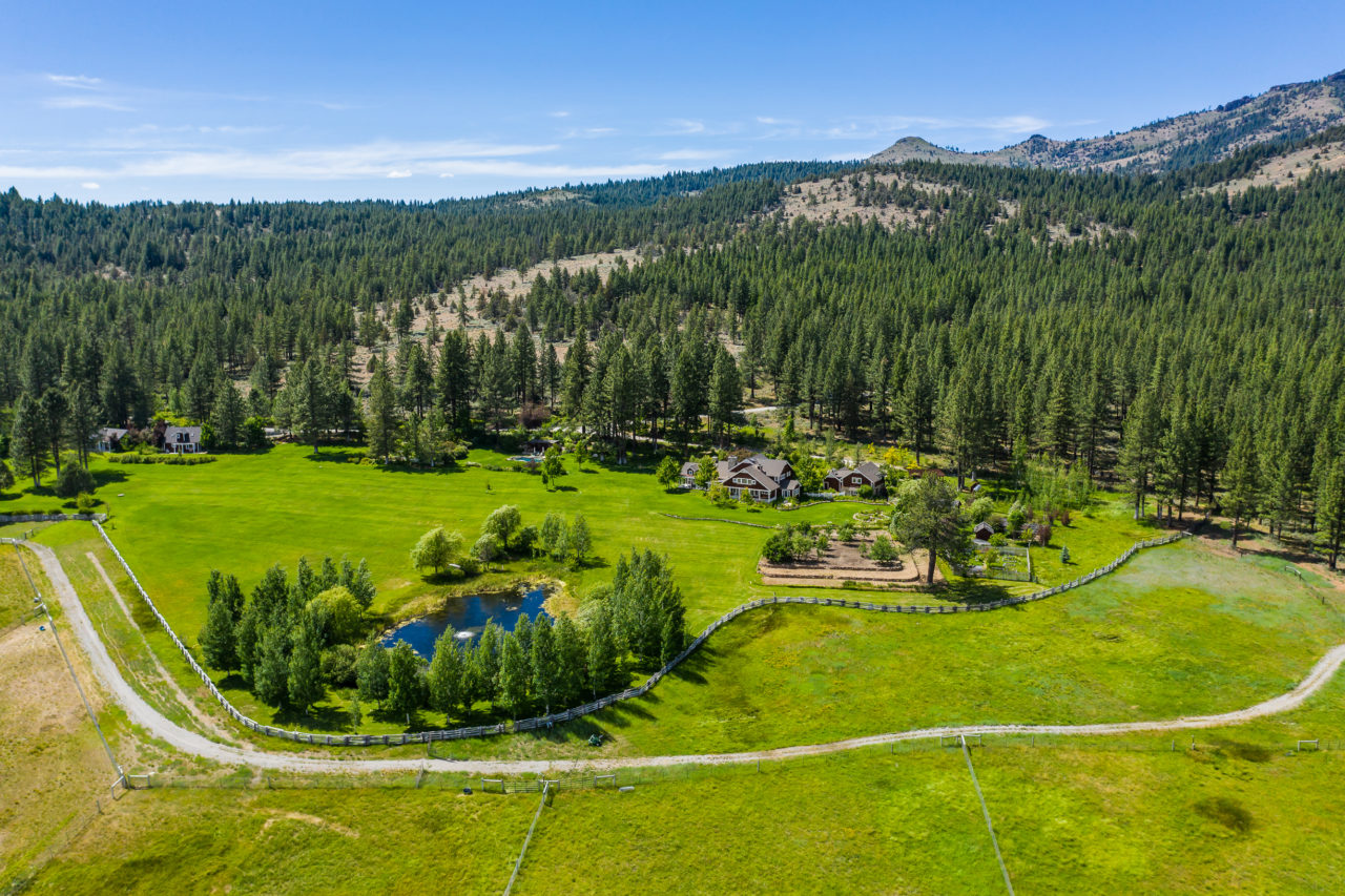 Spring Valley Ranch   Luxury Ranch Real Estate